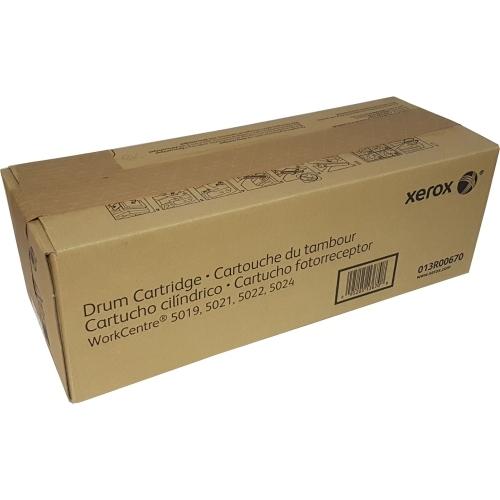 Xerox 013R00670 - Drum Cartridge