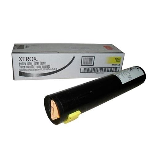 Xerox 006R01125 - Toner żółty (Yellow)