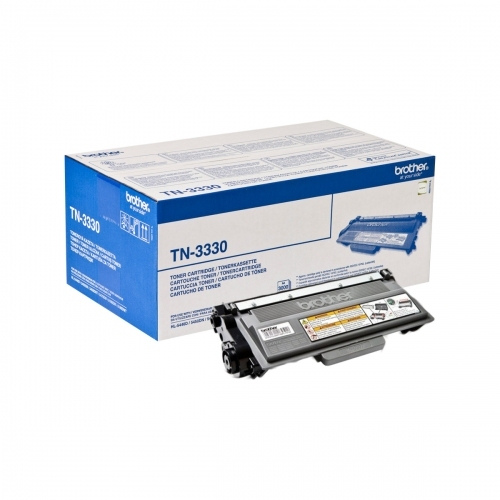 Brother TN3330 - Toner czarny (black)