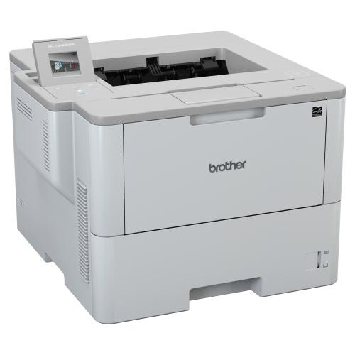 Brother HL-L6400DW - Drukarka Monochromatyczna Laserowa