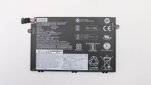 Lenovo 01AV445 - RECHARGEABLE BATTERIES INTERNAL