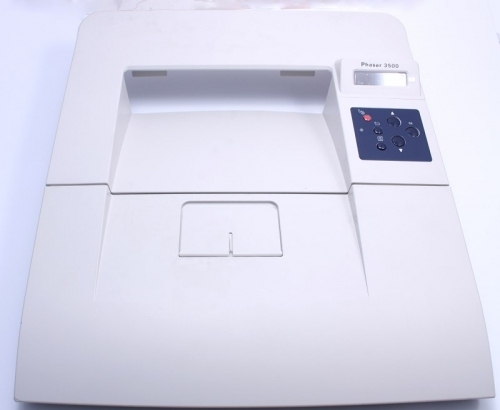 Xerox 002N02411 - TOP COVER UNIT ASSEMBLY
