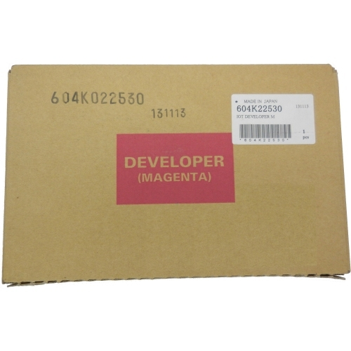 Xerox 604K22530 - DEVELOPER MAGENTA