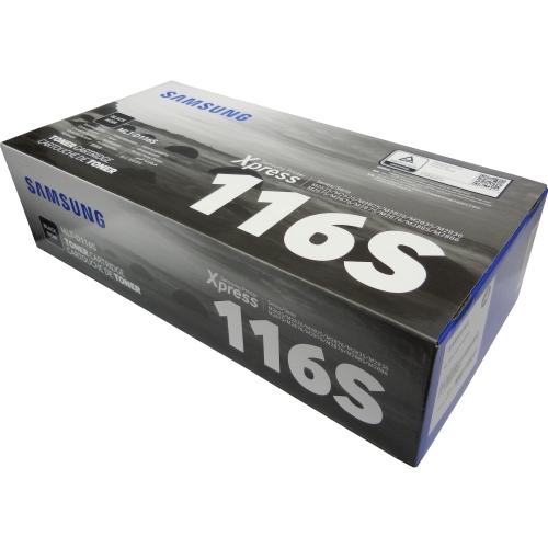 Samsung MLT-D116S/ELS - Toner czarny (black)