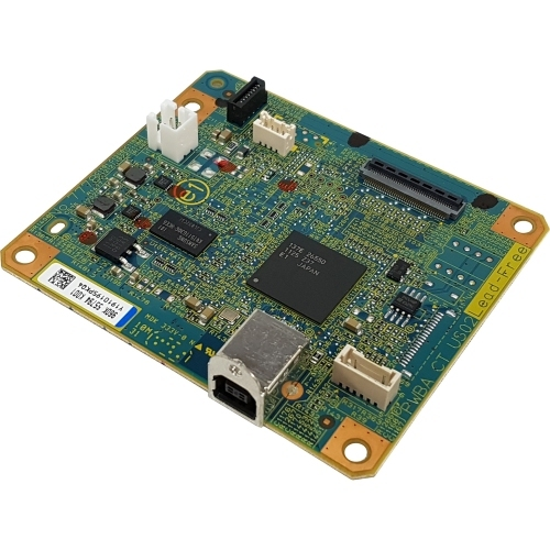 Xerox 676K12200 - PWBA ESS CT