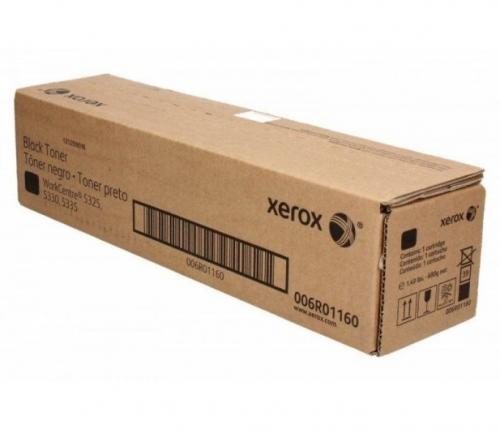Xerox 006R01160 - Toner czarny (Black)