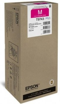 Epson C13T974300 - Magenta XXL Ink Supply Unit