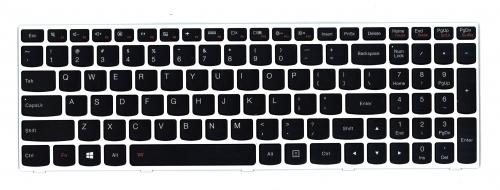 Lenovo 5N20H03472 - Keyboard US Backlit