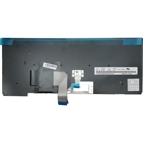 Lenovo 00HW905 - KEYBOARD (ENGLISH) [04Y0891]