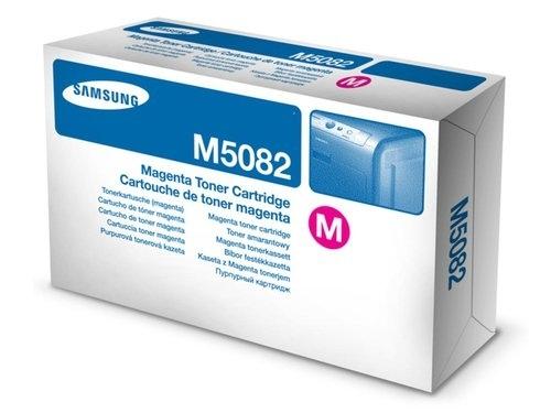 Samsung CLT-M5082L/ELS - Toner purpurowy (magenta) powiększony
