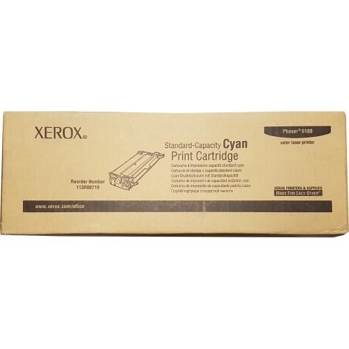 Xerox 113R00719 - Toner błękitny (Cyan)