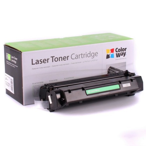 ColorWay CW-H7551EU - Toner czarny do HP Q7551A (51A) (Black)