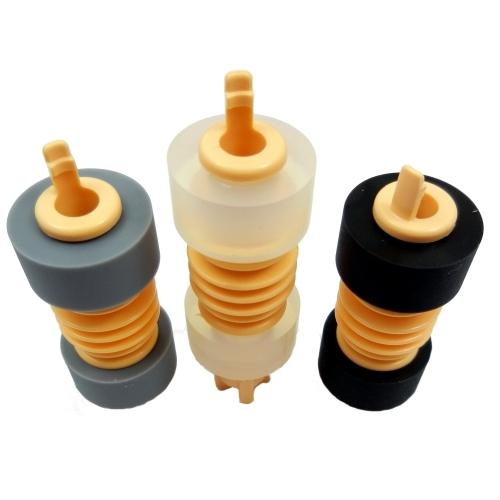 Części do drukarki Xerox ColorQube 9301/ 9302 / 3903  - FEED ROLL KIT 604K55480