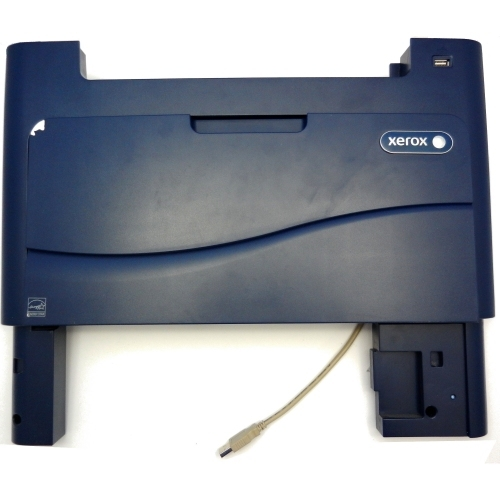 Części do drukarki Xerox Phaser 4600 - FRONT COVER ASY_PH 4600 002N02995