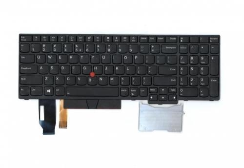 Lenovo 01YP629 - KEYBOARDS INTERNAL, FRU COMO NM, CHY, KB-BL, BK, USE