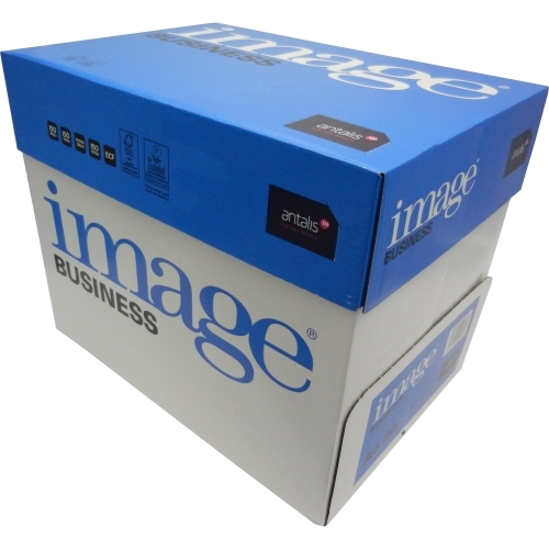 Papier do drukarek Image Business A3, 80 g., biay, SG, ryza 500 ark.