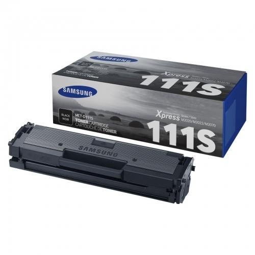 Samsung MLT-D111S/ELS - Toner czarny (black)
