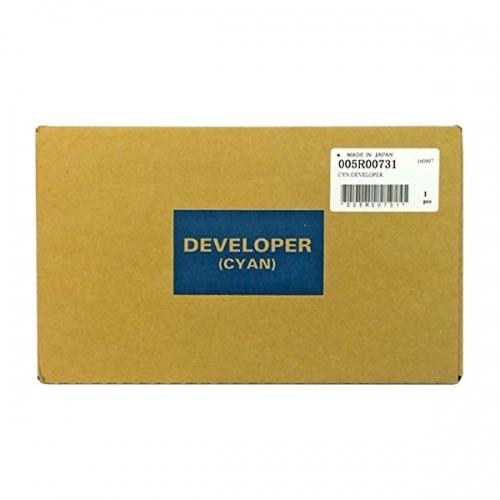 Xerox 005R00731 - Developer Cyan