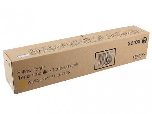 Xerox 006R01462 - Toner żółty (Yellow)