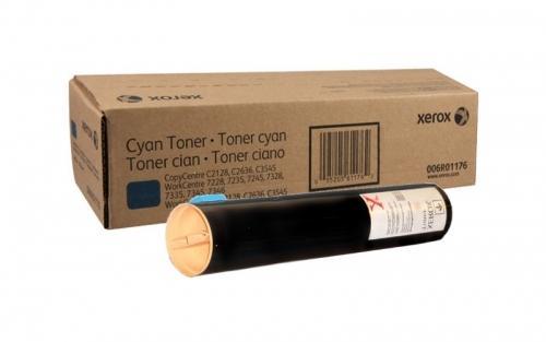 Xerox 006R01176 - Toner błękitny (cyan)