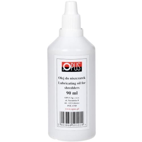 OPUS OPUS90ML - Olej do niszczarek 90 ML