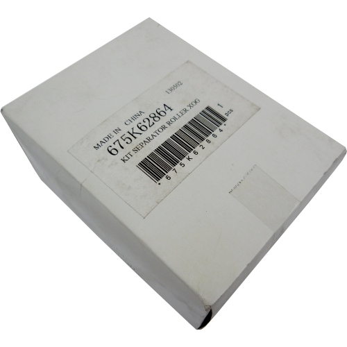 Separator podajnika do drukarki Xerox Phaser 6125 / WorkCentre 6505 - holder assy separator - 675K81222