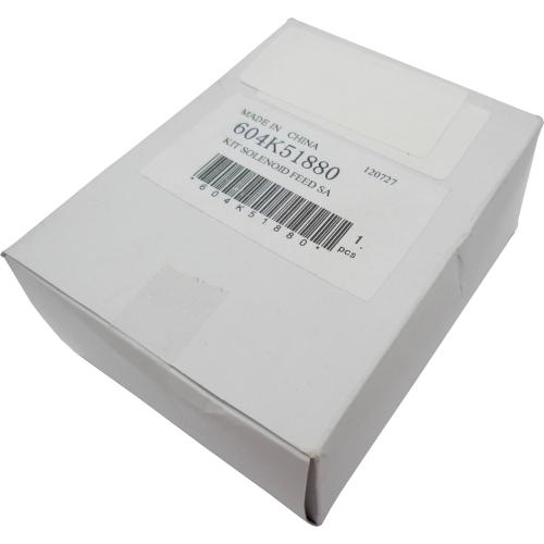 Części do drukarki Xerox Phaser 6140 - SOLENOID FEED 604K51880