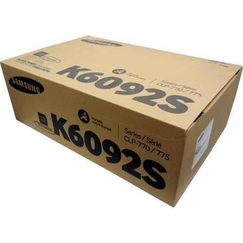 Samsung CLT-K6092S - Toner czarny (black)