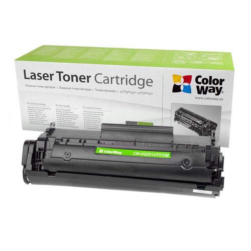 Colorway CW-HQ2612/FX10EU - Toner czarny (Black)