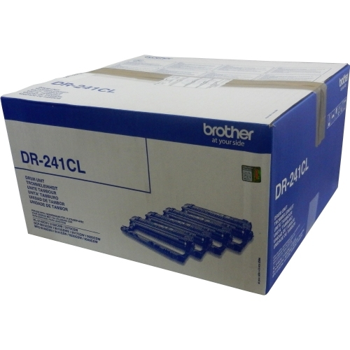 Brother DR241CL - bęben drukujący