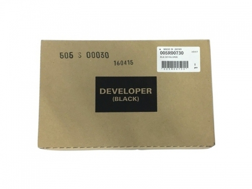 Xerox 005R00730 - Developer Black