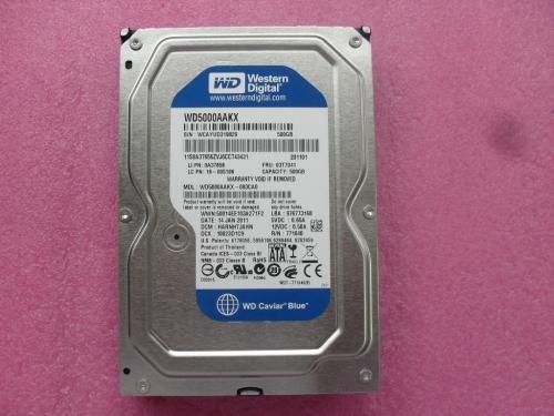 Lenovo 03T7041 - HDD 500GB SATA III 7200 RPM