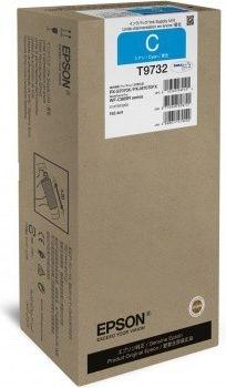 Epson C13T973200 - Cyan XL Ink Supply Unit