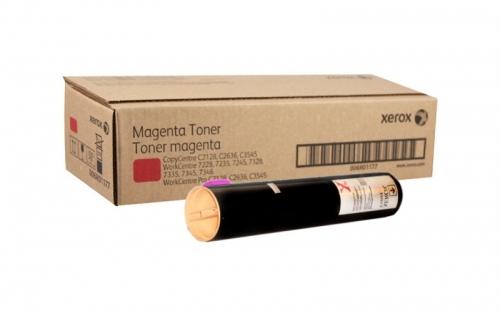 Xerox 006R01177 - Toner purpurowy (Magenta)