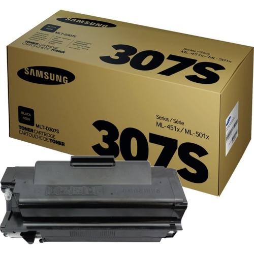 Samsung MLT-D307S - Toner czarny (black)