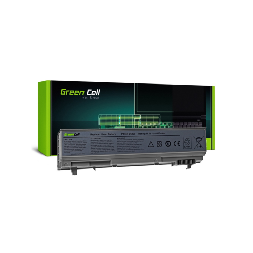 Green Cell DELLBAT5 - BATTERY FOR DELL