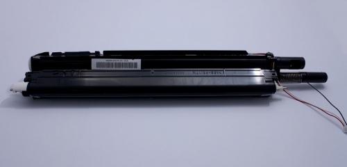 Części do drukarki Xerox CopyCentre C2128 - DEVELOPER HSG 802K60194