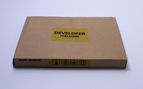 Xerox 675K09650 - DEVELOPER YELLOW