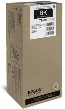 Epson C13T973100 - Black XL Ink Supply Unit