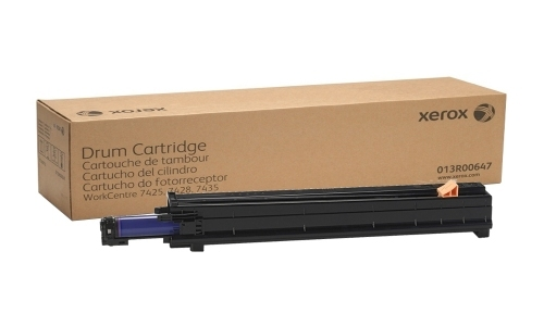 Xerox 013R00647 - Bęben czarny (Black)