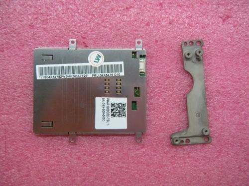 Lenovo 04X5475 - SMART CARD READER