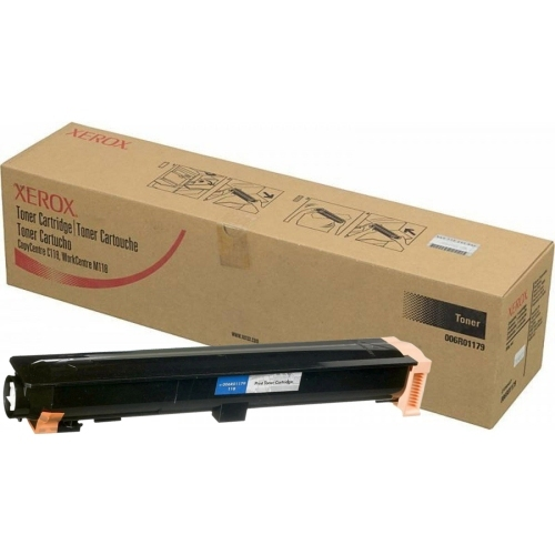 Xerox 006R01179 - Toner czarny (Black)
