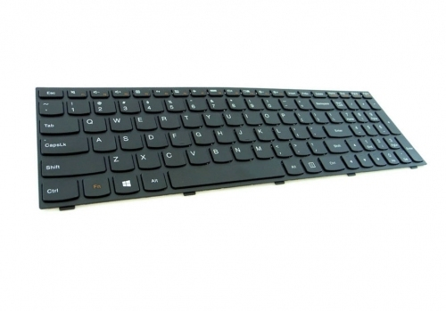 Lenovo 25214725 - Keyboard (US)