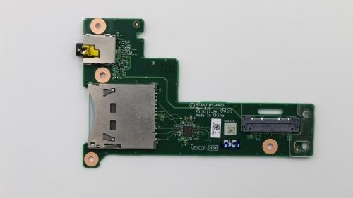 Lenovo 01LV497 - Subcard, SD/Audio