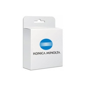 Konica Minolta A08EPP0000 - COVER