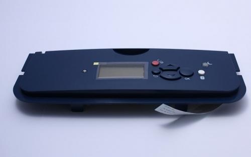 Xerox 101K64840 - CONTROL PANEL AND BAZEL