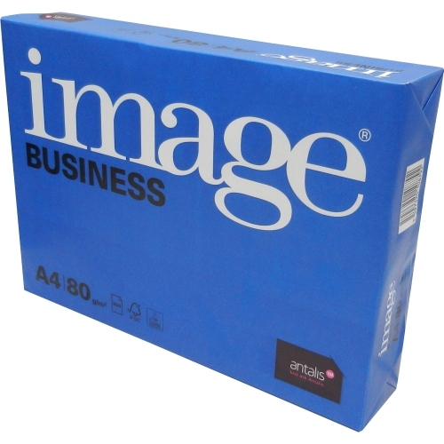 Image Business, A4, 80 g., 500 ark. (433109)