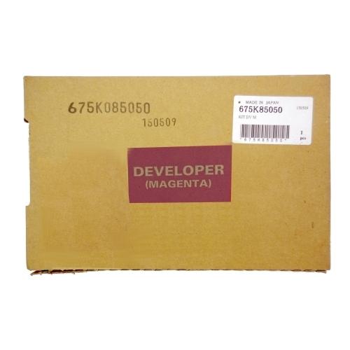 Xerox 675K85050 - DEVELOPER MAGENTA