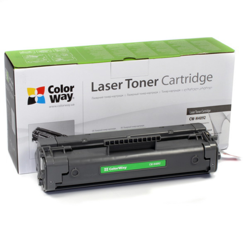 ColorWay CW-H4092EU - Toner czarny do HP C4092A EP-22 (Black)