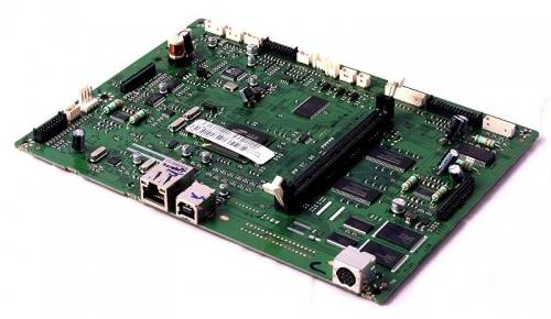 Xerox 140N63350 - PBA MAIN CONTROLLER FAN